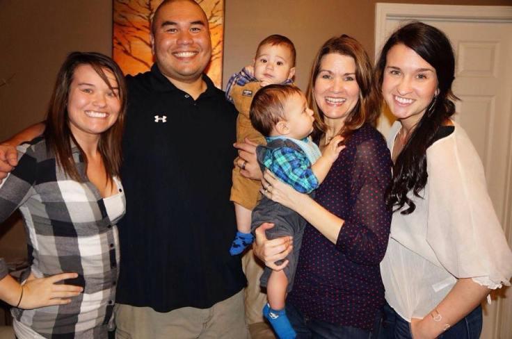 Family X-Mas 2014