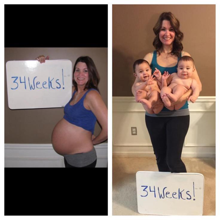 34weeks