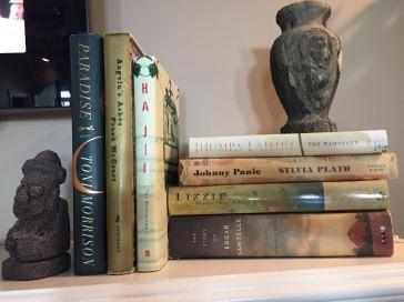 booksmantel