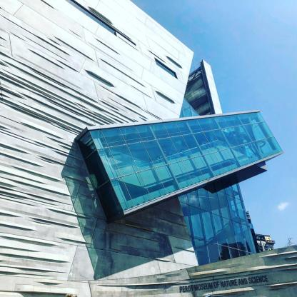 The Perot Museum